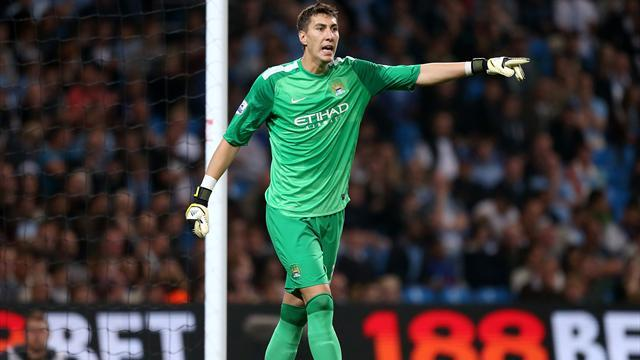 World Cup - Romania call up Pantilimon after Tatarusanu injury