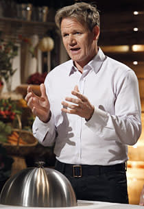 Gordon Ramsay | Photo Credits: Greg Gayne/Fox