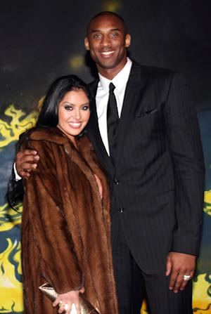 "Kobe Bryant's Wife Vanessa Calls Off Divorce: ""We Have Reconciled"""