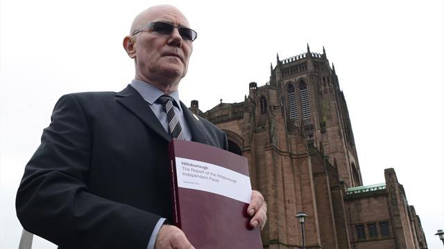 Hillsborough families want fresh inquiry
