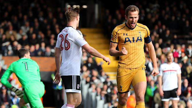 Fulham vs Tottenham player ratings: Harry Kane steals the show as Spurs ease into FA Cup quarter-finals
