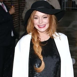 Look Out Jamie Dornan & Co! Has Lindsay Lohan Admitted Her 'Sex List' Is Genuine?