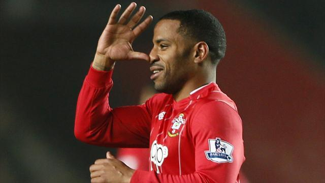 Premier League - Puncheon joins Palace on loan