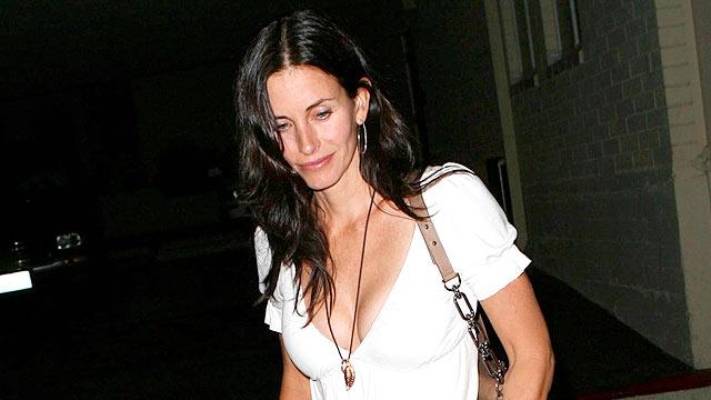 Cox Courteney Il Sole