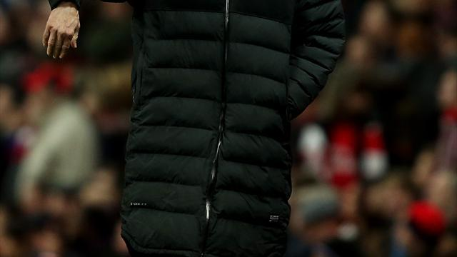 Football - Wenger anxious to avoid shoot-out