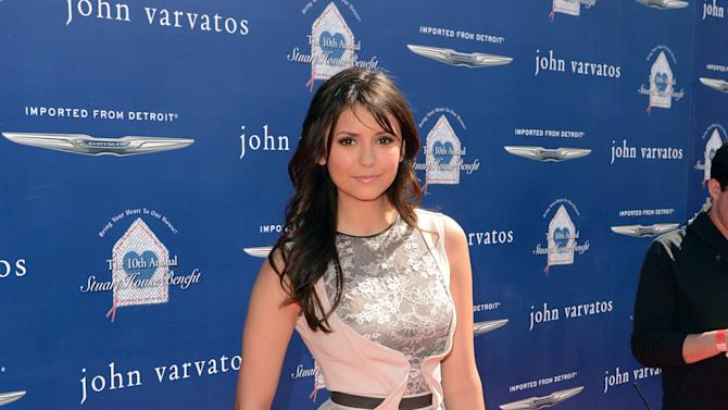 John Varvatos 10th Annual Stuart House Benefit Presented By Chrysler - Kids Tent By Hasbro Studios - Red Carpet