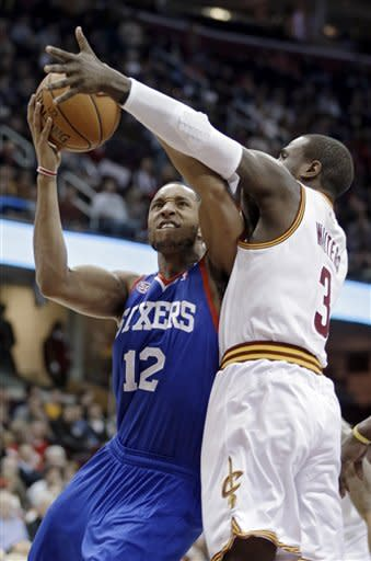 Pargo leads Cavaliers to 92-83 win