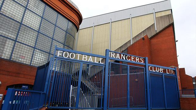 Football - Rangers commission to hear evidence
