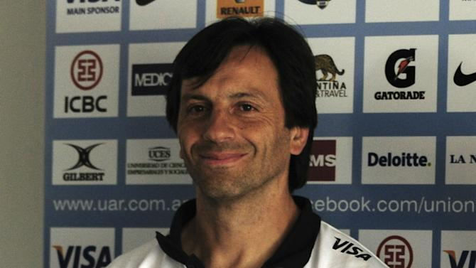 Perez excited to lead Jaguares in 'the NBA of rugby'