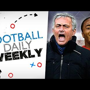 Mourinho has a MELTDOWN - but is he right? | #FDW