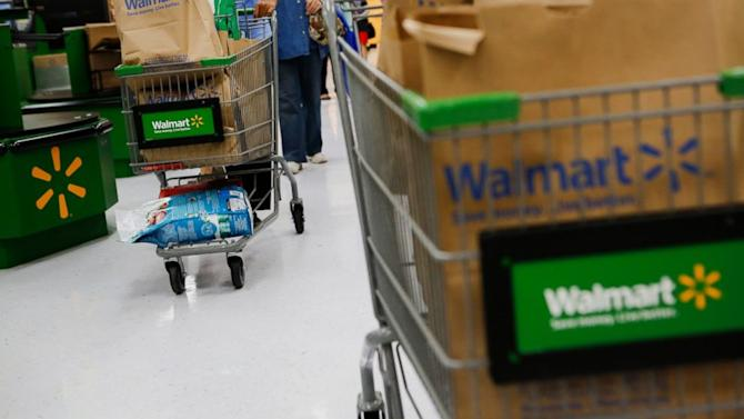 Walmart Says Food Stamp Shopping Spree Was 'Right Choice'