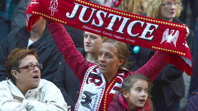 Premier League - FA 'must face full force of law' over Hillsborough