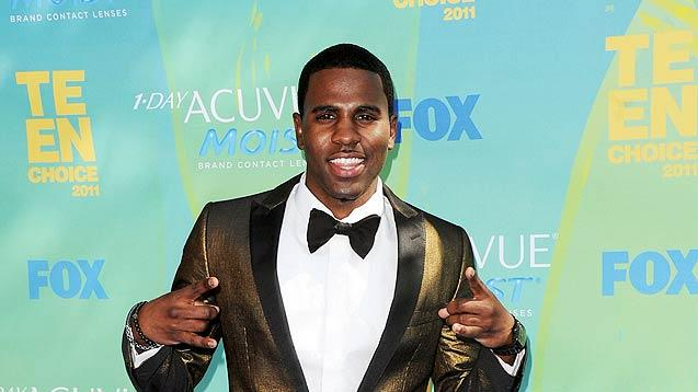 Jason Derulo Teen Choice Awards