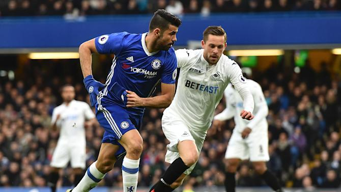 Premier League - live score and updates: Chelsea vs Swansea, Everton vs Sunderland, Hull vs Burnley, plus more