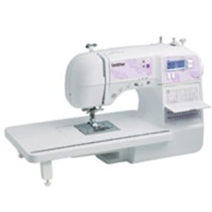 Brother SQ-9000 Sewing Machine