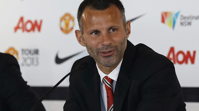 Premier League - Paper Round: Giggs to get United job in three years