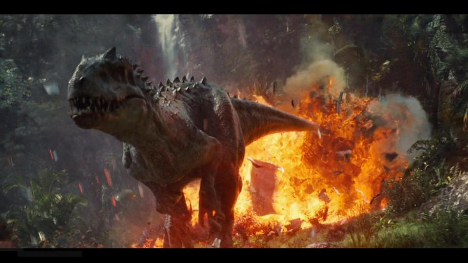 """""""Jurassic World """"  The Perfect Summer Blockbuster Includes Chris Pratt, 3D Technology and the Power of the Sequel"""