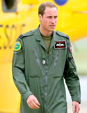 Prince William Leaving Armed Forces, Family Moving to Kensington Palace Resid