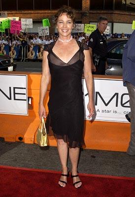 Premiere: Kathleen Quinlan at the LA premiere of New Line's Simone - 8/13/2002