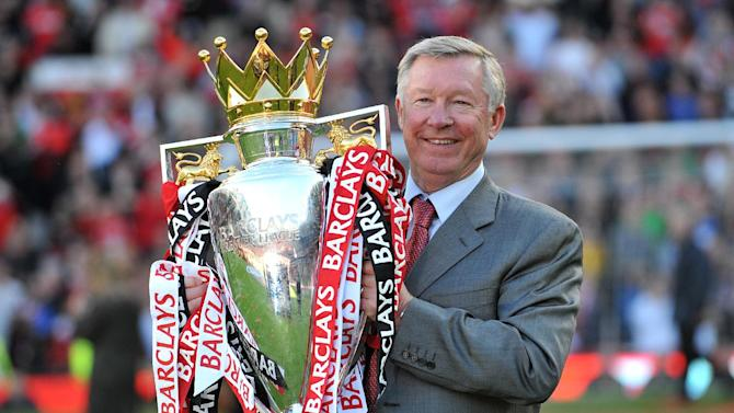 Manchester United are set to unveil a statue of long-serving manager Sir Alex Ferguson