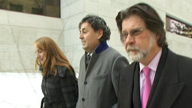 Father Joe LeClair released from jail for good behaviour