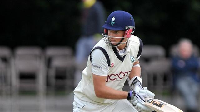 County - Root and Bairstow hit monster scores as England batsmen shine