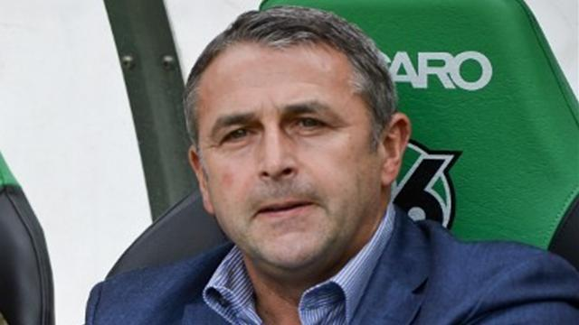 Bundesliga - Bremen appoint Allofs replacement