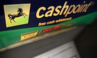 Thieves Cut Hole In Side Of Bank To Rob ATM