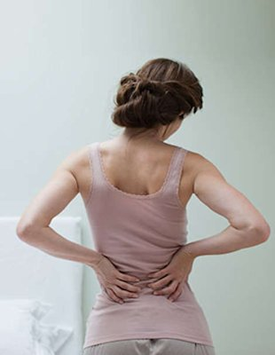 Low back pain causes more disability worldwide than any other condition.