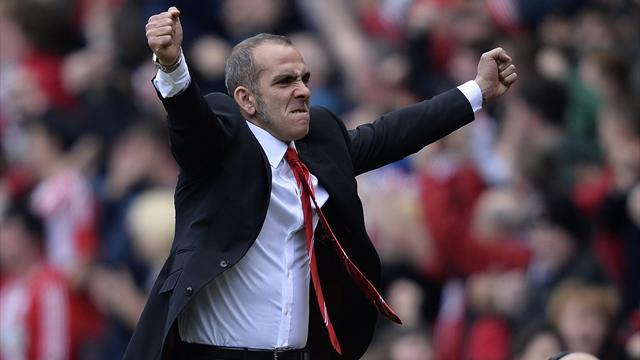 Premier League - Di Canio warns of hard work ahead