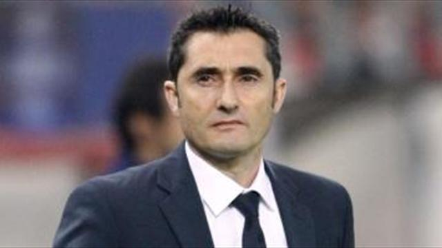 Liga - Valverde: Real are favourites