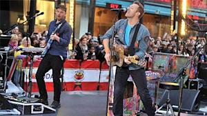 Coldplay Taking 3-Year Hiatus From 'Big Shows'