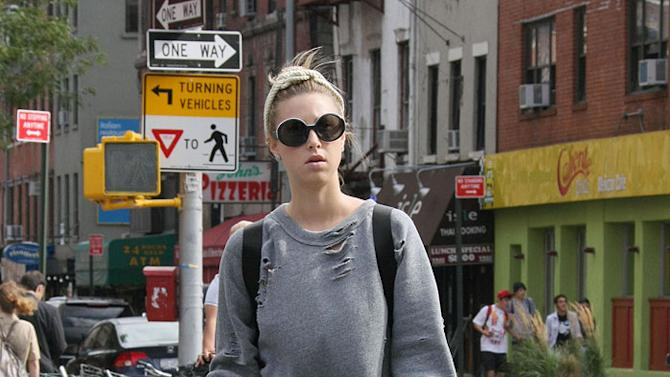 Whitney Port NYC