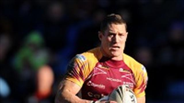Rugby League - Giants reject offer for O'Donnell