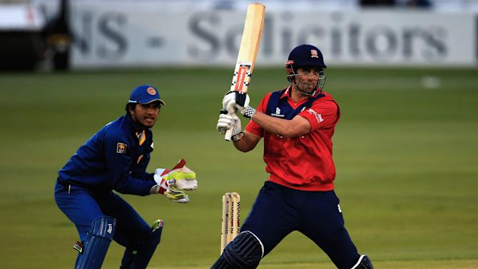Essex v Sri Lanka - Tour Match