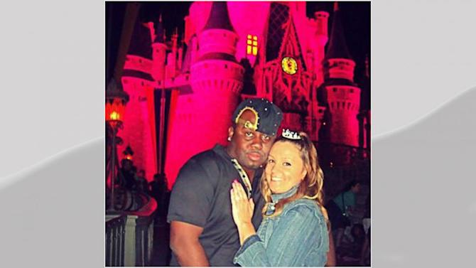 Couple Got Engaged at Disney Using Cash Scammed From Seniors