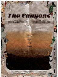 The Canyons, ecco il primo trailer