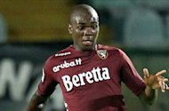 Ogbonna flattered by Liverpool transfer talk