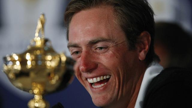 Golf - Nicolas Colsaerts to join US PGA Tour in 2013
