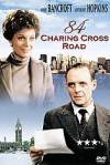 Poster of 84 Charing Cross Road