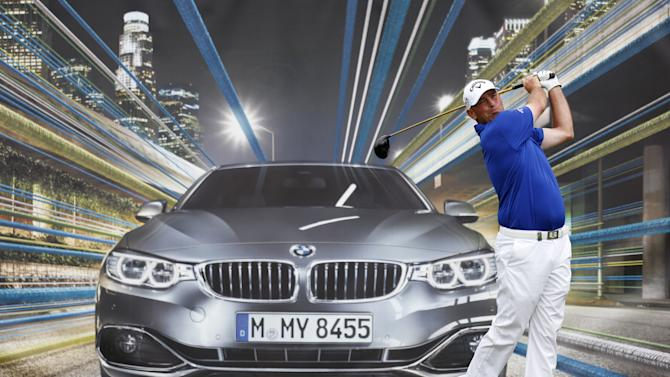 Germany Golf BMW Open