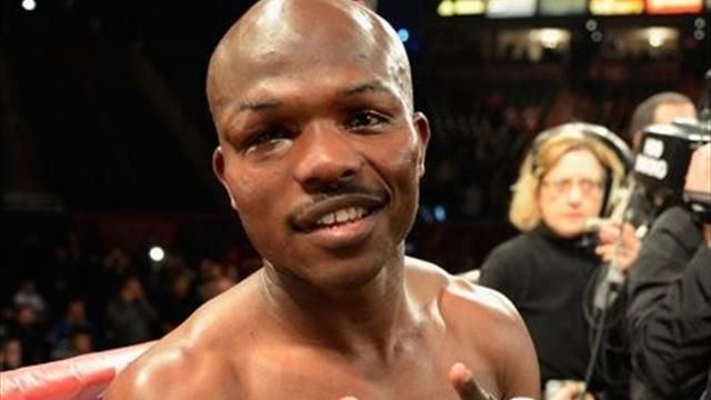 Boxing - Bradley's battle for respect is one Marquez knows well