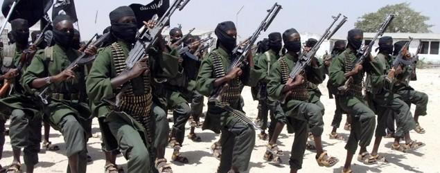 Extremist group's leader surrenders in Somalia