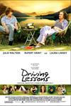 Poster of Driving Lessons