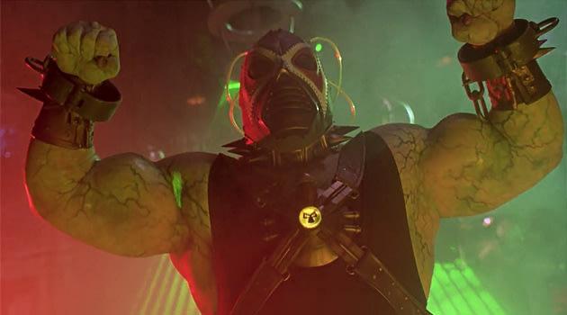 The tragic story of the original Bane | Movie Editor's ...