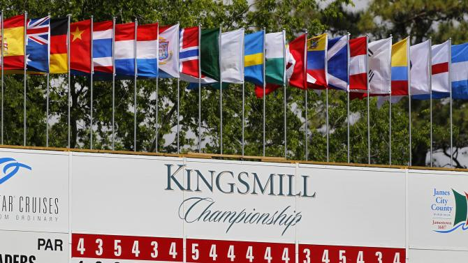 Kingsmill - Round One