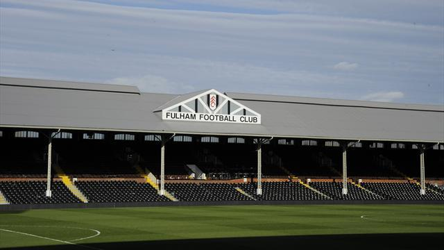 Premier League - Fulham-Liverpool game on after strike suspended