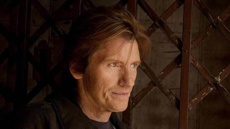 "Denis Leary stars as Tommy Gavin in the 7th season of ""Rescue Me."""