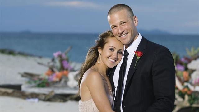 'Bachelorette' Wedding Full of Love, No Red Roses