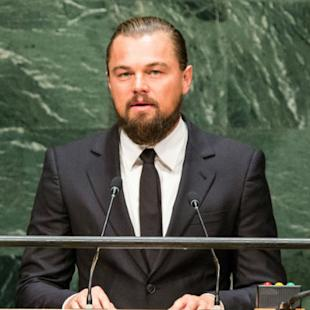 Leonardo DiCaprio to Star in Multiple Personality Movie 'The Crowded Room'